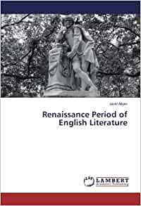 the renaissance era of literature