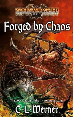 Forged by Chaos pdf epub
