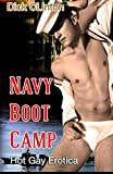 Navy Boot Camp, Dick Clinton, 162761799X