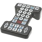 Hy-Tek bw-0561-rd Partner BW0561RD Universal Remote Control