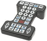(US) Hy-Tek bw-0561-rd Partner BW0561RD Universal Remote Control