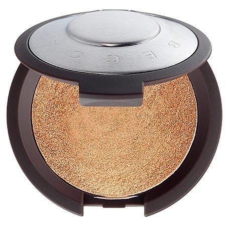 Topaz Bubble - BECCA Shimmering Skin Perfector Pressed - Topaz