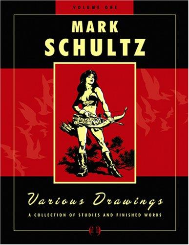 Read Online MARK SCHULTZ Vol.1 PDF