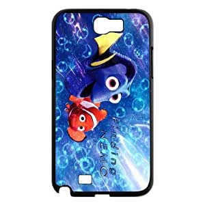 James-Bagg Phone case Finding Nemo Series Proctective Case For Samsung Galaxy Note 2 Case Style-11