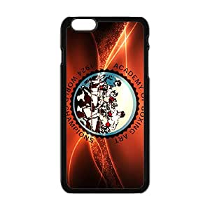 Academy Of Boxing Art High Quality Custom Protective Phone Case Cove For Iphone Plaus