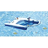 Jet Net Boat Pool Skimmer with Remote Control offers