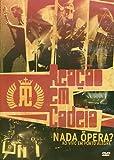 Nada Opera: Ao Vivo Em Porto Alegre