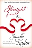Book Cover for Straight From The Heart