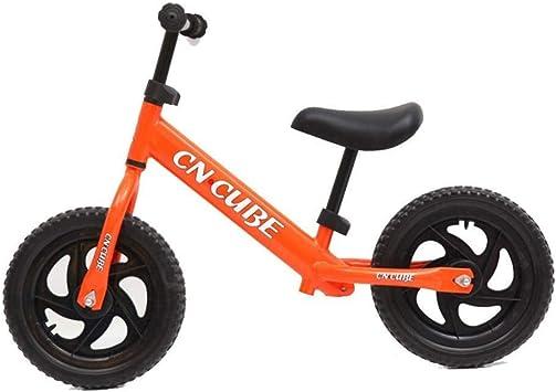 Bicicleta de Equilibrio for Niños y Niños Pequeños Bicicleta ...