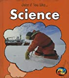 Science, Charlotte Guillain, 1432968114