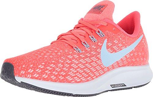 Nike Women's Air Zoom Pegasus 35 Running Shoe 8 Orange (Orange Nike Shoes Women)