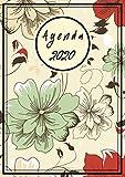 Agenda 2020 Giornaliera A4 in