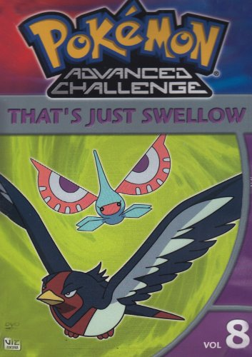 pokemon advanced challenge dvd - 8