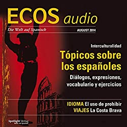 ECOS audio - Tópicos sobre los espanõles. 8/2014