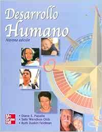 Desarrollo Humano Papalia Amazon Es Libros