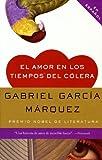 img - for El amor en los tiempos del c lera (Oprah #59) (Spanish Edition) book / textbook / text book