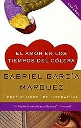 El amor en los tiempos del cólera (Oprah #59) (Spanish Edition)