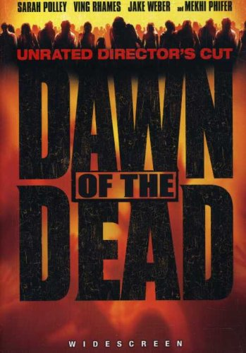 Dawn of the Dead (Widescreen Unrated Director's - California Outlet Premium Malls Outlets