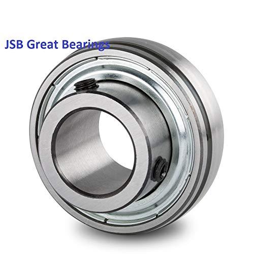 Best Insert Bearings
