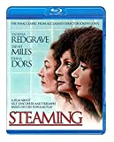 Steaming (1985) [Blu-ray]