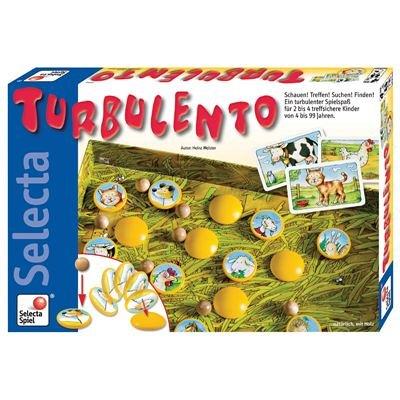 Selecta 3546 Turbolento