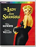 The Lady from Shanghai (Dual Format Limited Edition) [Blu-ray] [Region Free]