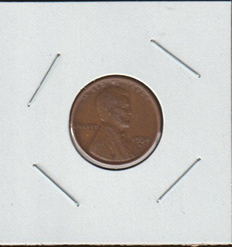1934 D Lincoln Wheat (1909-1958) Penny Choice Extremely Fine