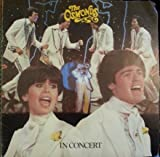 img - for The Osmonds in Concert 1977 book / textbook / text book