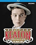 Ultimate Buster Keaton Collection [14-Disc Blu-ray Box Set]