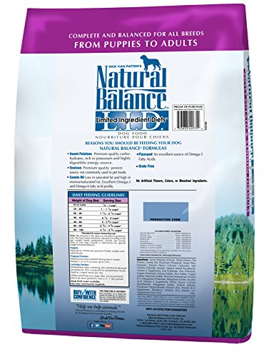 Natural-Balance-LID-Limited-Ingredient-Diets-Sweet-Potato-Venison-Formula-Dry-Dog-Food-26-Pound