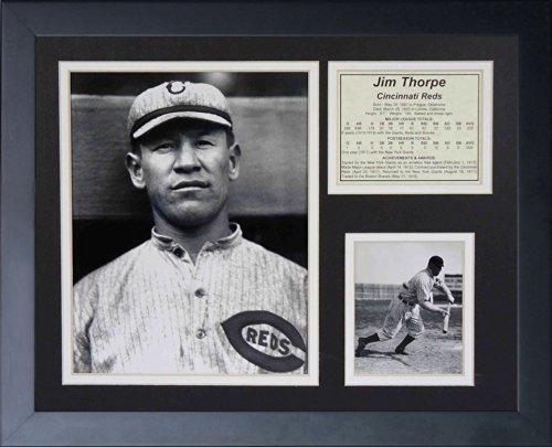 Jim Thorpe Collage - 1