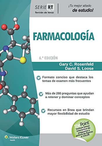 revision-de-temas-farmacologia-6e-board-review-series-spanish-edition