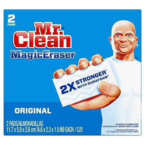 mr clean auto dry soap - 7
