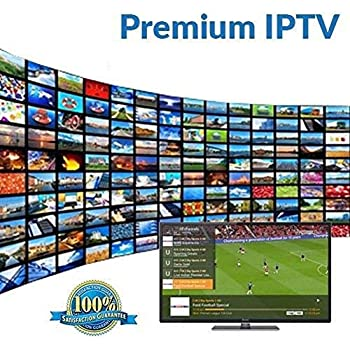 and 3xx series IPTV Box IPTV Subscription Worldwide All Channels ...