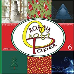 Crafty Craft Paper: Great Scrapbooking Christmas Paper ...