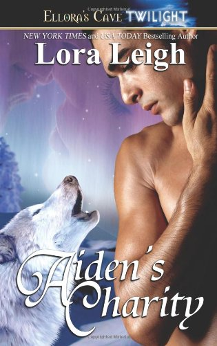Aiden's Charity (Wolf Breeds, Book 3) by Brand: Ellora's Cave Publishing Inc.