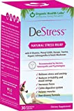 DeStress® , Natural Anxiety and Stress Relief - 30 Veggie Capsules