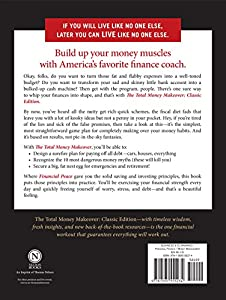 The Total Money Makeover: Classic Edition: A Proven Plan for Financial Fitness from Thomas Nelson