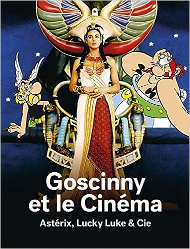 Amazon Fr Goscinny Et Le Cinema Asterix Lucky Luke
