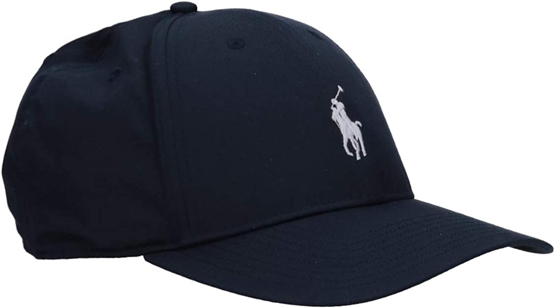 Gorra Polo RALPH LAUREN Performance Navy Unica Azul ...