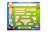 Fisher-Price Thomas the Train Wooden Railway Figure 8 Expansion Pack