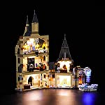WXX-Il-Kit-USB-Powered-Lego-Illuminazione-A-LED-per-Lharry-Potter-Hogwarts-Clock-Tower–Il-Regalo-Perfetto-per-I-Bambini-E-Adulti-A-Partiti-E-Natale-Senza-Building-Blocks