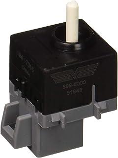 HVAC Blower Control Switch Standard HS-275