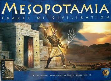 Mesopotamia: Amazon.es: Juguetes y juegos