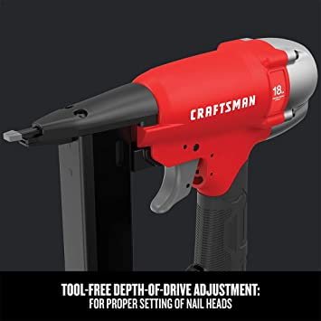 Craftsman CMPNC18K featured image 6