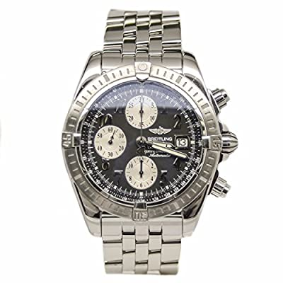 Breitling Chronomat Automatic-self-Wind Male Watch A13356 (Certified Pre-Owned) from Breitling