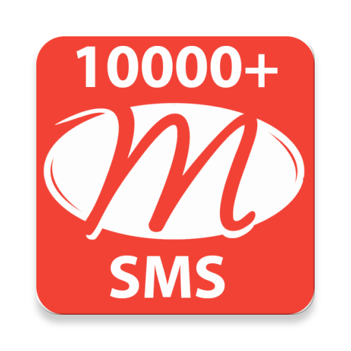 - 10000+ SMS Message Collection