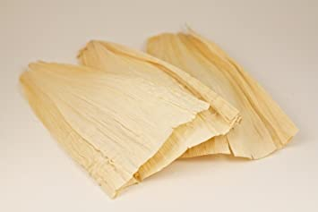 Corn Husk 1 Lb