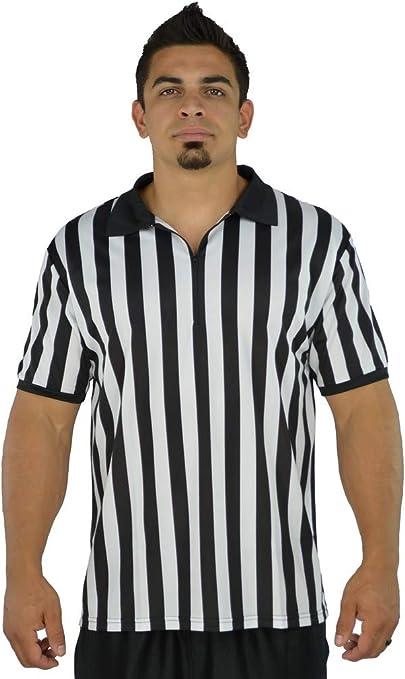 Referee T shirt charm