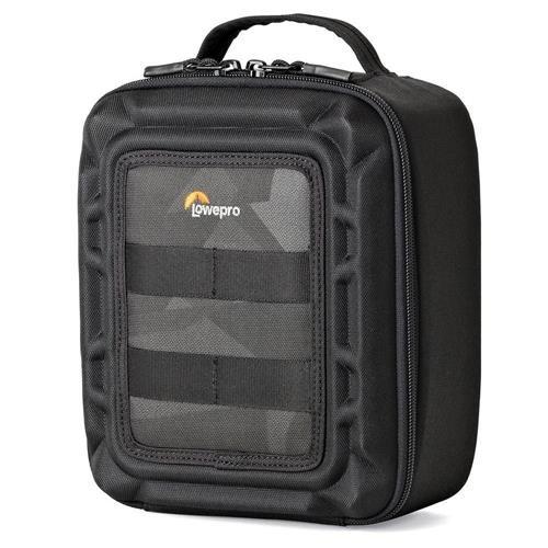 Lowepro DroneGuard CS 150 Case for Mavic Pro Drone Black / Fractal LP37093
